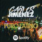 PURO LATINO 011 @CarlosJimenezNY