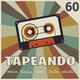 Tapeando #60 - Poca música, muchas series y sobre todo mujeres.