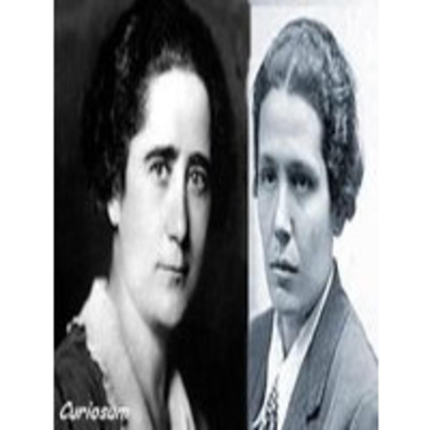 Pasajes de la historia. Clara Campoamor contra Victoria Kent.