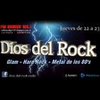 Dios del Rock #72