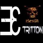 El Criaturismo 15. Entrevista con 3 Estadíos (3E); y propuestas mexicanas: Tritton y Bestia,