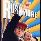 Academia Rushmore (1998). #Comedia #Colegios&Universidad #Adolescencia #Amistad #Comediadramática