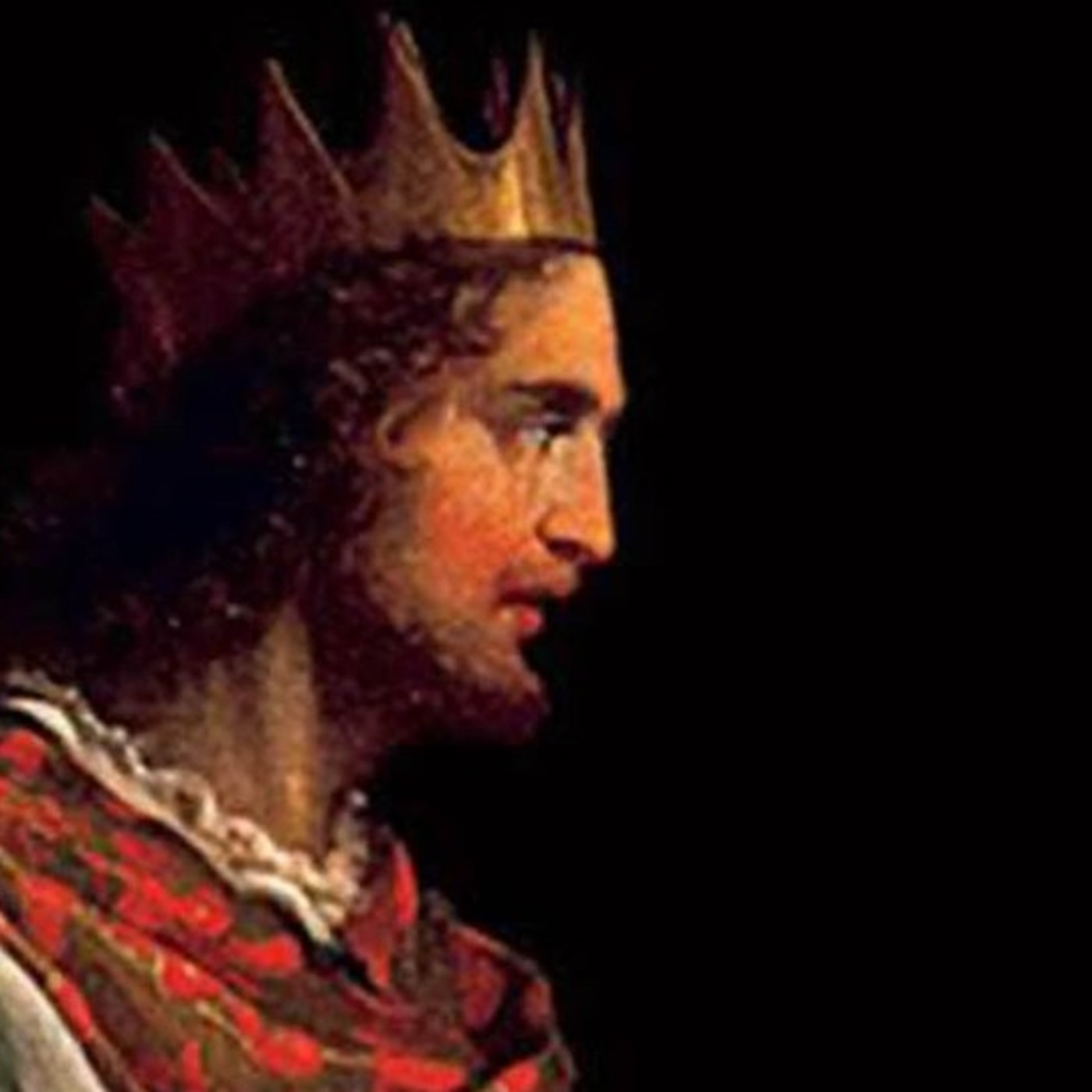 La Historia: El Rey que lo tenía todo: Cuando caemos lentamente