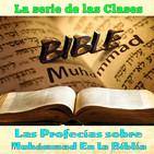 Clase 42, Ali en Torah y El santo de Paran, Las profecías sobre Muhámmad En la Biblia, Sheij Qomi, 171128