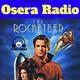 Rocketeer en Osera Radio