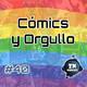 ZNPodcast #40 - Cómics y Orgullo