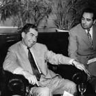 Misterios en el museo: La mafia estadounidense · El proyecto Manhattan