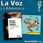La Biblioteca - 21/03/19