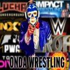 """Onda Wrestling S03E32: """"Rodrigo el fuerte"""", Especial 100 podcast"""