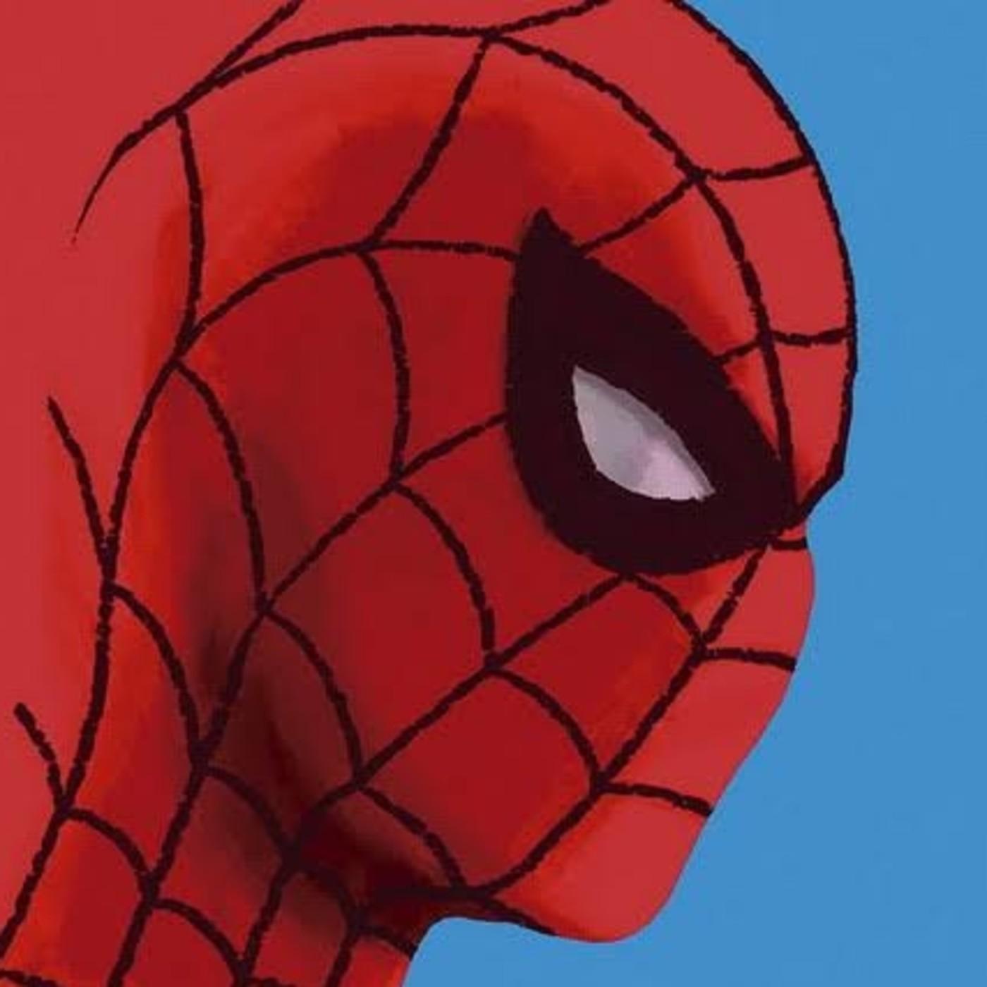 Spiderman: Toda una vida-La responsabilidad de tener un don especial