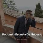 #01 - Daniel Berenguer - Cómo crear tu proprio negocio online (con poco dinero)
