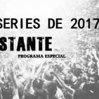 La Constante Especial Nochevieja 'Las mejores series de 2017' ¡Bienvenido 2018!