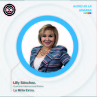A80 - La Milla Extra - DIP Lilly Sánchez