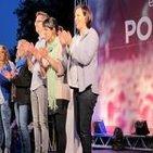 PODEMOS Campaña Electoral de Andalucía en Jaén