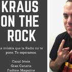 Kraus on the rock 3