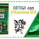 El Ángel de tu Salud - ORTIGA CON VITAMINA D3
