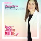 Misterios del etiquetado nutricional y cómo hacer bien la compra con Boticaria García.