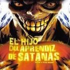 El hijo del aprendiz de Satanás 078 - Con la del sorrito...