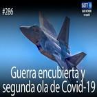 Guerra Encubierta y Segunda Ola de COVID-19 - Sott Radio (19-7-2020) Coronavirus Análisis