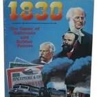 Episodio 052. 1830 y cosas de trenes
