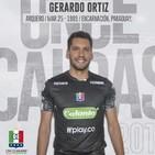 Entrevista on Gerardo Ortiz