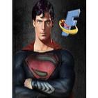 Fuera de Órbita #105. Las películas de Superman.