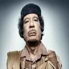 Personas con Historia 44: Muammar el Gadafi