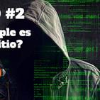 EP #2 - ¿Qué tan simple es hackear un sitio en el internet?