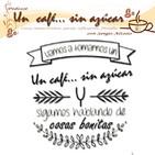 Un café... sin azúcar y charlas de café