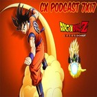 CX Podcast 7x17 - Dragon Ball Z Kakarot, Project Mara, Disintegration...