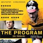 The Program - El ídolo (2015) #Drama #Deporte #podcast #peliculas #audesc
