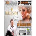 30-03-13 EuropaFM 91.3 Sábado tarde con Celso Díaz