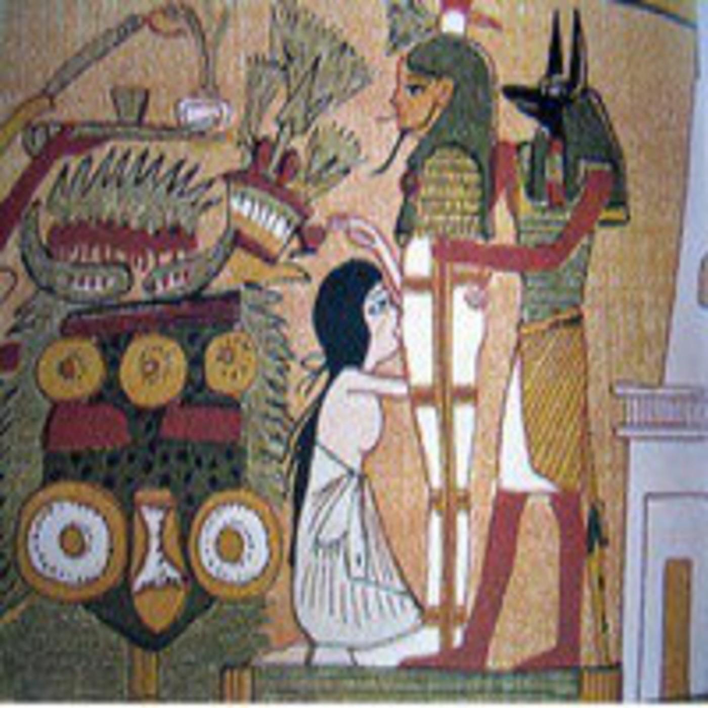 Especial Cuadernos de Bitácora: El Sexo en Egipto