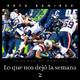 NFL Resumen de la semana 2