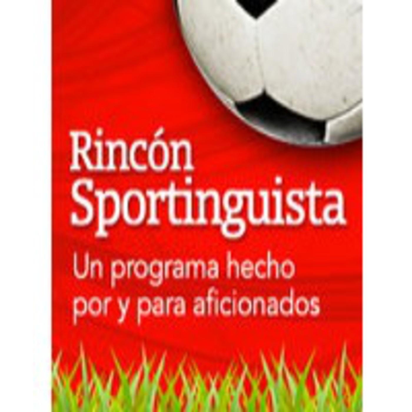 Rincon Sportinguista programa41