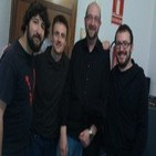 La Viñeta Indiscreta - 'Carroñero' y 'Chorizos' con Ricardo Vilbor, Vicente Montalbá y Ricar González Vilar