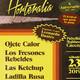 Poco Se Habla - Horteralia 2019 - 10 años del festival más hortera, especial y divertido