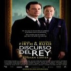 El Discurso del Rey - The King's Speech (Basado en hechos reales 2010)