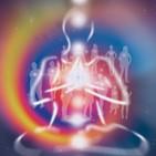 La esencia de luz de su corazÓn central en el plexo
