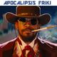 Apocalipsis Friki 023 - Tarantino y Django desencadenado