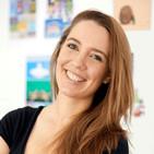 [05] Valeria Castro, CEO de Platonic Games y Presidenta DEV