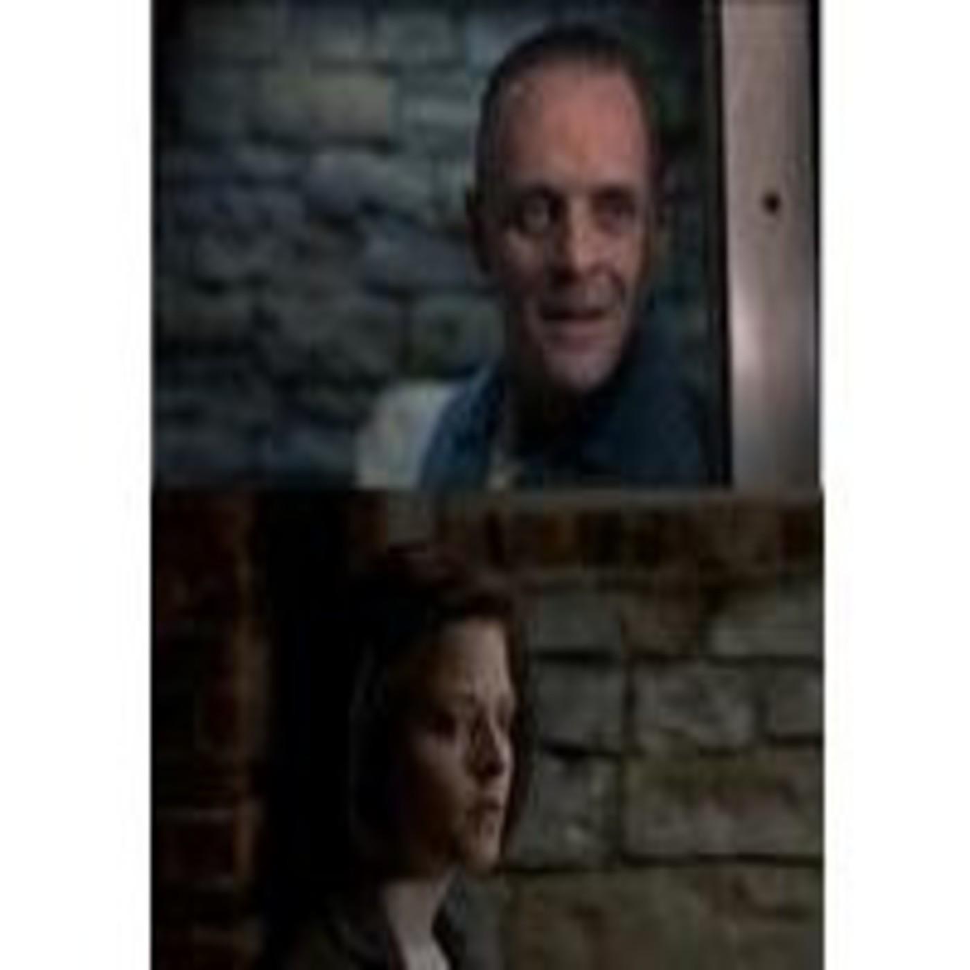 El Silencio de los Corderos - Diálogo entre Clarice y Hannibal Lecter