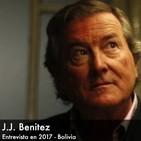 Planeta Encantado,JJ BENITEZ - El mensaje enterrado
