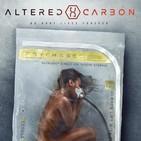 Altered Carbon, Cavernícola, Zombieland, y mucho más...
