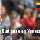 LUIS BRITTO ¿Qué pasa en Venezuela?