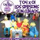 El Castillo de los Recados 04x01 Los Simpsons son cuñaos