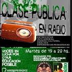 Clase Pública en Radio 27/6/17