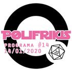 Polifrikis #014 - 14/01/2020