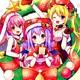 Oshiruko Zenzai 03: ¡¡¡Una feliz Navidad random con todos!!! (menos Wen porque es negra :'T )