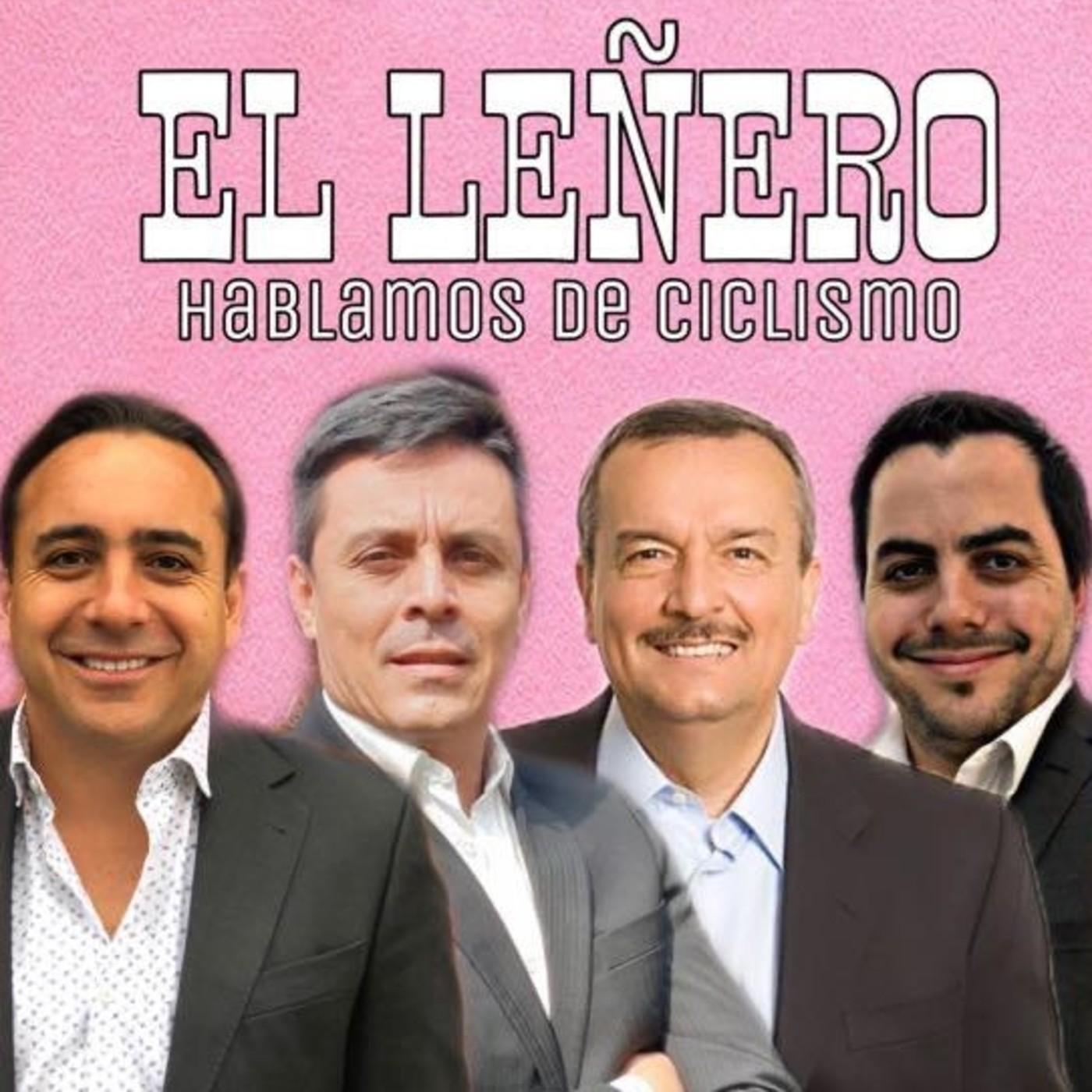 """El Leñero """"Íntimo"""" - Capítulo 20 con Abraham Olano"""